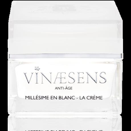 Crème anti-âge éclaircissante – Soin du visage – Crème anti-rides